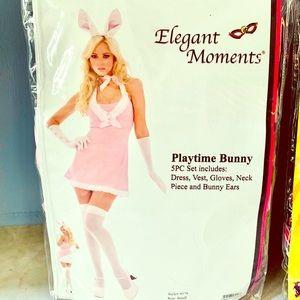 Elegant Moments Playtime Bunny costume